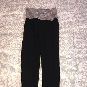 Victoria's Secret XS leggings